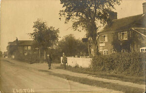 EASTON-Norfolk-Main-Road-shop-on-right-RP