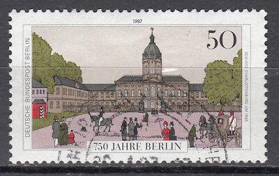 Berlin 1987 Mi. Nr. 773 aus Block 8 Gestempelt LUXUS!!!