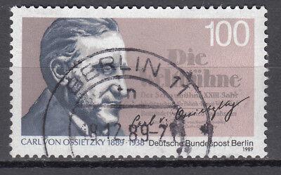 Berlin 1989 Mi. Nr. 851 Gestempelt LUXUS!!!