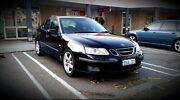 Saab 9-3 2003 Inglewood Stirling Area Preview