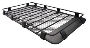 TOYOTA-LANDCRUISER-60-SERIES-STEEL-ROOF-RACK-BRAND-NEW-SALE-SPECIAL