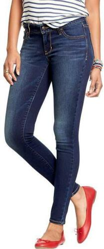 Womens Old Navy Rockstar 24/7 stretch jeans in 2 washes brand new with tags