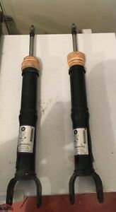 Ram 1500 front shocks / control arms