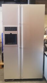Amana XRSS287BB Side by Side Freestanding American Refrigerator
