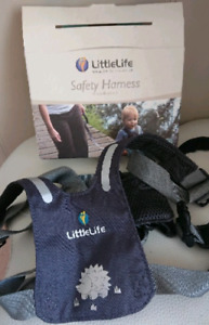 Little Life Child Safety Harness 0-3 years