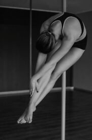 Pole Fitness Classes in North West Mill Hill