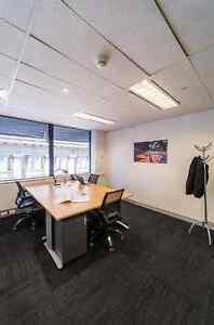 Sydney  - Modern & Affordable Private Office Space 4 Desk Sydney City Inner Sydney Preview