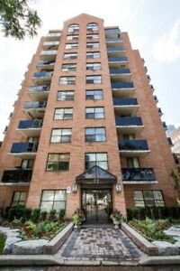 Renovated 1bedroom and 2bedroom unit available for August 1st