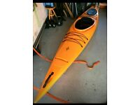 Kayak Point 65 raider 12 foot new