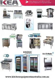HUGE SAVING - BIG SALE ON COMMERCIAL CATERING EQUIPMENT Thomastown Whittlesea Area Preview