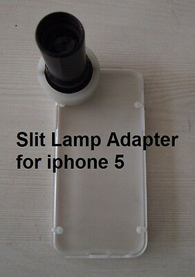 Slit Lamp Adapter For Iphone 5 With Best Quality