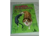 Manga Pose resource book vol 2 Animals extremely Rare