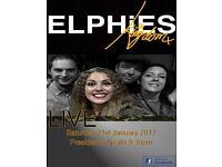 Elphies kingdom
