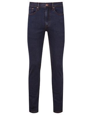 Cotton Traders Taylor Slim Jeans Indigo W38 L29 TD171 MM 05