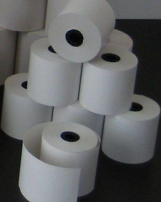 18 Rolls Of Receipt Paper 2-14 X 85 For Equinox T4205 T4210 T4220 T4230