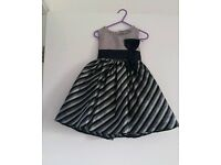 Girls party dress age 2 - 3 years
