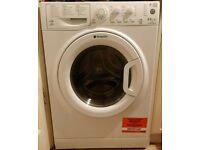 Washer-Dryer Hotpoint WDAL 8640 (washing machine and dryer)