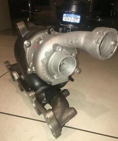 NEW Genuine Garrett GT1749VB Turbocharger For 1.9 TDi ARL PD150 ASZ PD130