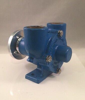 Crusader Sherwood E35 Raw Water Sea Pump 220 270 305 350 502 & V6 Engines 97179