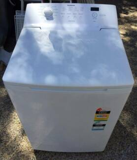 7.5kg  Simpson EZI Set Top Load Washer Emaculate condition