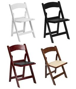 Banquet Tables, wedding chairs, chiavari chairs folding chairs Kingston Kingston Area image 4