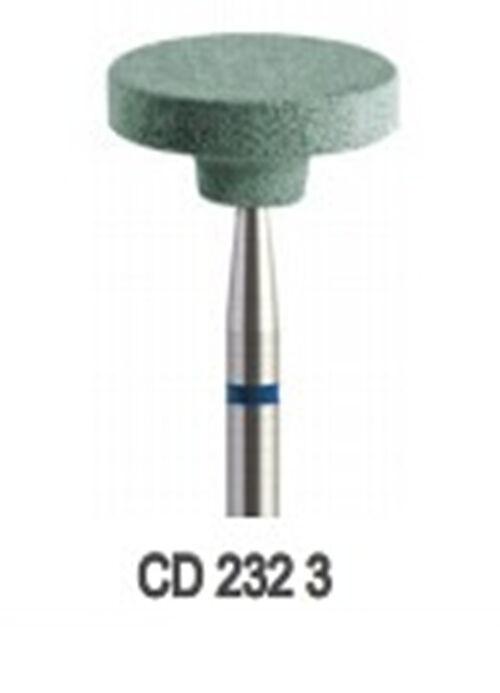 Dental Lab Ceramic grinders Diamond Impregnated Stone Zircon & Porecelain CD2323