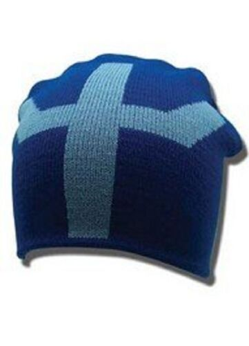 *NEW* Sanrio: Chococat Blue Visor Beanie Hat by GE Animation