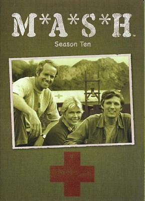 M*A*S*H - SEASON 10 NEW DVD