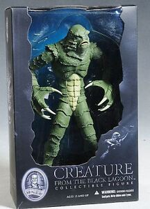"""Universal Studios Monsters ~ Creature From the Black Lagoon 10"""""""