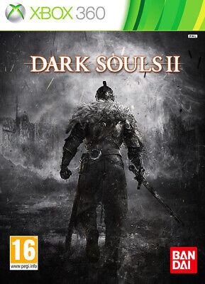 Dark Souls 2 XBox 360 *in Good Condition* segunda mano  Embacar hacia Spain