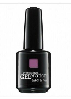 Jessica Cosmetics Geleration Soak Off Gel Nail Polish haute hoodie