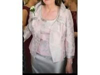 Mother of Bride / Mother of the Groom Size 14
