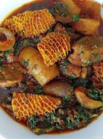 Nigerian/African Awesome Dishes