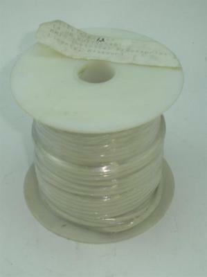 AMT 64171 Plastic Copper Primary Wire White 14 Gauge 100 Ft 19414