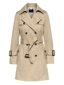 NEW**Banana Republic Water-Resistant Classic Trench Coat