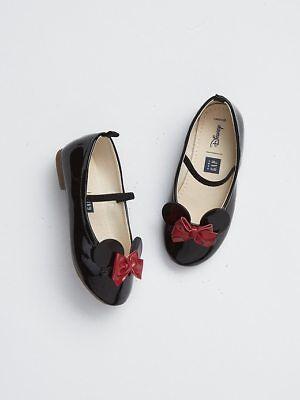 GAP babyGap Disney Minnie Mouse Ballet Flats shoes NWT 6 8 9 10 n13 nnn
