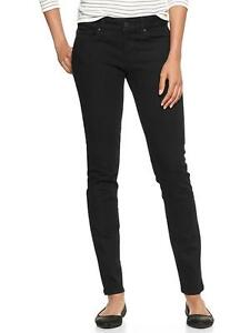 NEW WITH TAGS LADIES GAP ALWAYS SKINNY JEANS, SIZE 4