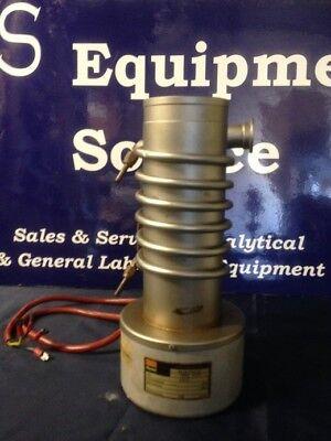 Vacuum Pump Diffusion Alcatel 6063