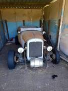 1928 chev project Toowoomba Toowoomba City Preview