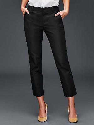 Gap Women's Slim Crop Pants Size 14 Petite