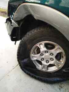 Wrecking nm pajero Caboolture Caboolture Area Preview