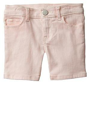 New Baby Gap Girls Bermuda Denim Shorts Light Pink Cameo 18 24 Months Nwt  25