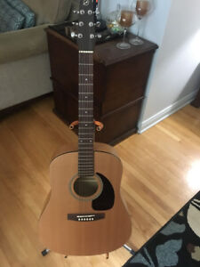 Godin - Seagull Acoustic S Series S6 Guitar - Made in Canada