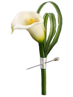 24' Silk Calla Lily - 4