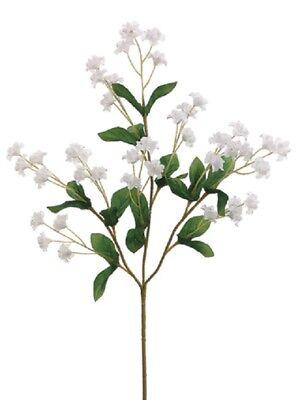 """19"""" Baby's Breath Gypsophila Artificial Silk Flowers Office"""