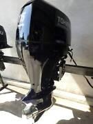 Brand new 2015 Tohatsu (HONDA) 115hp 4stroke Outboard Clontarf Redcliffe Area Preview