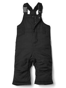 GAP Cold control snow suit(Black)