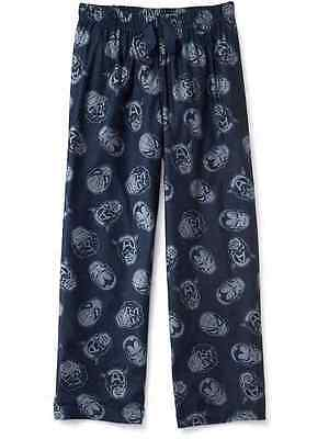 NWT Old Navy Marvel Superhero Pajama Sleep Pants PJ Pant Boys NEW Iron Man Hulk