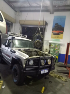 Mechanical Repairs and Servicing Osborne Park Stirling Area Preview