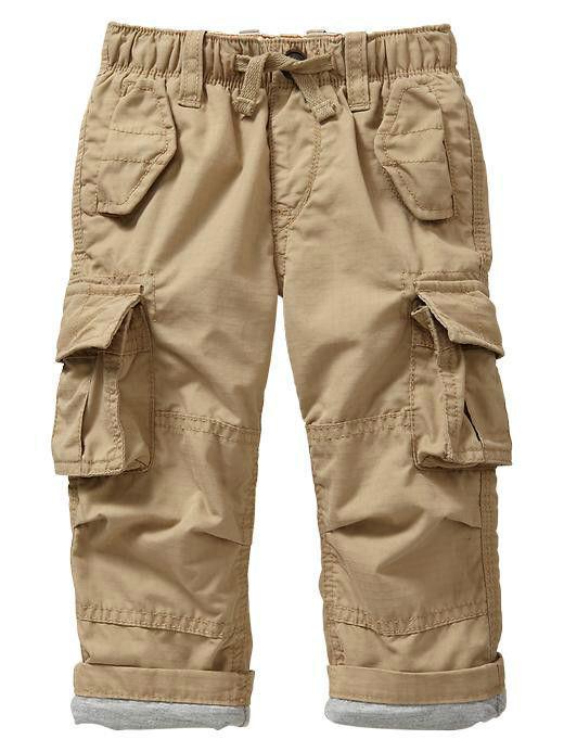 GAP Cargo Trousers